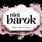 Création du nom de la marque Nini Barok – bijoux